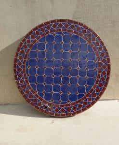 Marokkaanse moziektafel