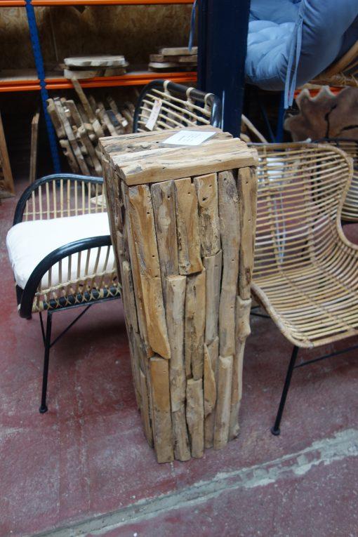 decoratie hout