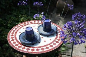 mozaiek tafel marokkaanse tafel